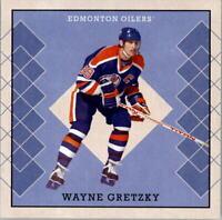 2015-16 O-Pee-Chee V Series B #S18 Wayne Gretzky - NM-MT