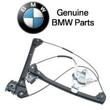 NEW BMW E46 3-Series Front Driver Left Window Regulator without Motor Electric