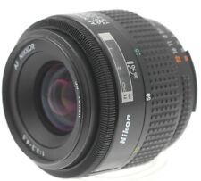 Nikon Nikkor 35-70mm F3.3 - 4.5  - AF ZOOM LENS - Superb Lens