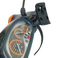 Roller / Motorrad Kragen GPS Navi Halterung Für Garmin Zumo