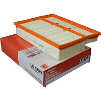 Original MAHLE / KNECHT Luftfilter Filter LX 439/1 Air