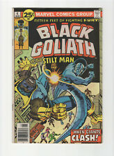 Black Goliath #4 (Marvel 1976)