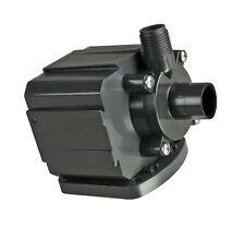 Danner Manufacturing, Inc. Pondmaster Pond-Mag, Magnetic Drive Water Pumps, 5.