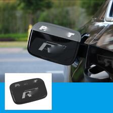 For Volkswagen Passat 16-2020 Black Fuel Oil Tank Gas Cap Cover Trim Decoration