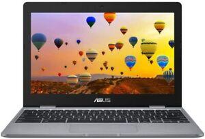 ASUS 11.6 inch HD Screen C223NA-GJ0014 Intel Celeron N3350 4GB RAM 32GB ChromeOS