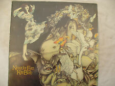 KATE BUSH LP NEVER FOR EVER g/f
