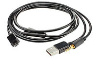 For Alfa Giulietta Samsung HTC & LG Sony Nokia Micro USB 3.5mm Aux Audio Cable B