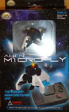 "Alien Microfly the world best miniature Microfilm ""Helikopter"" RC NEU!"