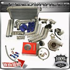 Precision 5431 Turbo Kits + Intercooler Kits  2004 - 2007 Mazda RX8