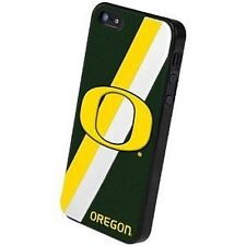 iPhone 5 Oregon Ducks NCAA 3D Faceplate Protective Hard Case Cover New