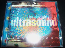 The Almighty Ultrasound – Sonic Boom TWA Records CD - New