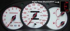 Lockwood Toyota Celica ST202 1994-1999 120MPH CREAM (G) Dial Kit 44JJ2