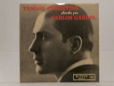 CARLOS GARDEL Tangos argentins chantés par..430588 S