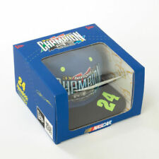 Jeff Gordon #24 New Era 3x Daytona 500 Champion Nascar Adjustable Cap Hat in Box