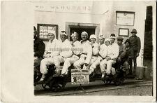 Die Schachtaffen von Dürrnberg, Orig.-Photo, um 1930