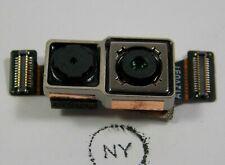 New listing Rear Facing Dual Camera Motorola Moto G7 Xt1962-1 Phone Oem Part #110