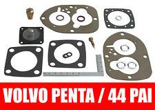 Volvo PENTA - Solex 44 PAI PA1 Vergaser / Dichtung AQ 115, 125, 130, 131, 170