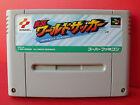 Perfecto Eleven Juego NTSC Super Famicom SNES Nintendo Importado de Japón