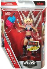 WWE Wrestling Elite Series 53 Alexa Bliss Action Figure [Entrance Belt]