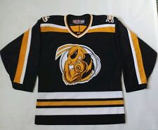 Ski-doo Authentic CCM Muscle Bee Hockey Jersey Size S