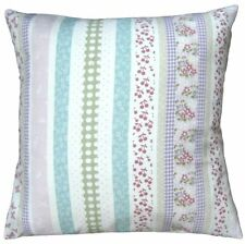 Laura Ashley Striped 100% Cotton Decorative Cushions