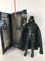 Hasbro Star Wars Collector Series: Darth Vader Action Figure (C7) Open Box