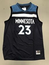 Jimmy Butler 2018 new season Timberwolves Jersey