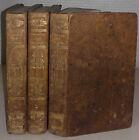 1823 BIOGRAPHIE JEUNES GENS D'ALEXIS EYMERY 3 FRONTISPICES + GRAVURES Tr.Jaspées
