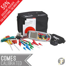 Megger MFT1731-OS Multifunction Tester Onsite Bundle + Software UK - CALIBRATED