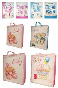 Baby Gift Bags, Newborn Boy or Girl Christening, Baptisms, Expecting Mothers