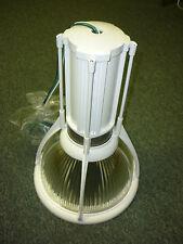 COOPER LIGHTING LUMARK AVID SERIES SMALL PENDANT METAL HALIDE 120V 100W WHITE