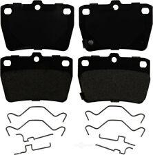 Disc Brake Pad Set-Posi-Met Disc Brake Pad Rear fits 04-05 Toyota RAV4