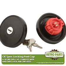 Locking Fuel Cap For Peugeot Partner Petrol From 2008 OE Fit