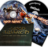 Amon Amarth - Deceiver Of The Gods [New CD] Extended Play, Deluxe Ed,