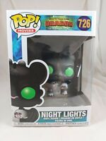 Movies Funko Pop - Night Lights - How to Train Your Dragon - No. 726