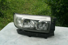 Subaru Forester SG headlight Right  HID Rare  #2 Japan