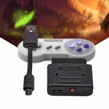 8Bitdo Retro Pro Wireless Controller Receiver for SNES SFC