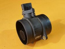 MERCEDES E CLASS E320 CDI W211 '05 AIR FLOW MASS METER SENSOR A6460940048