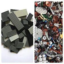 Lego® Star Wars 300 Teile plus 30 Platten In grau und schwarz