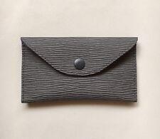 Neue Taschentüchertasche für die Handtasche - grau / helllila - Geschenktipp