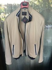 Giacca  Paul Shark Yachting Base Cotone  Tg. L
