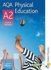 AQA Physical Education A2 Students Book