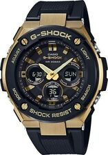100% Original CASIO G-Shock Watch GST-S300G-1A9