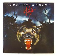 """12"""" LP-Trevor Rabin-Wolf-c2310-Slavati & cleaned"""