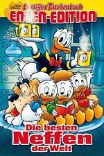 Lustiges Taschenbuch Enten-Edition 45 von Walt Disney (2015, Taschenbuch)