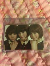 Orange Caramel Shanghai Romance Group Official Photocard Card Kpop K-pop
