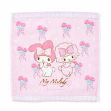 Sanrio Japan C5 My Melody Towel