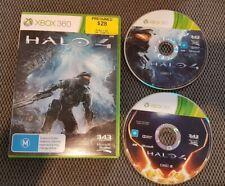 HALO 4 - Xbox 360 Free Postage
