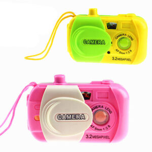 1pc Kids Camera Mini Educational Toys For Children Baby Gifts Birthday Digital
