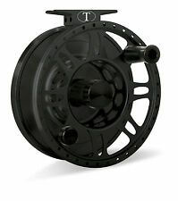 NEW TIBOR RIPTIDE BLACK #9-11 FLY FISHING REEL FREE $100 LINE BACKING, SHIPPING